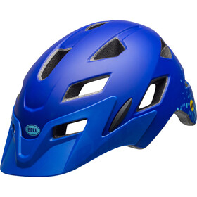Bell Sidetrack Y MIPS Bike Helmet Children blue